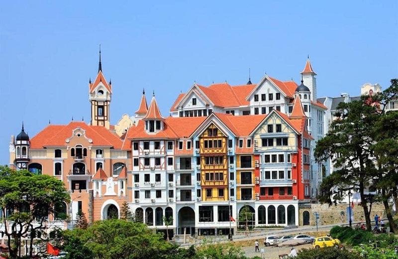 Vĩnh Phúc: Venus Hotel Tam Đảo - Điểm đến lý tưởng khi du lịch, nghỉ dưỡng