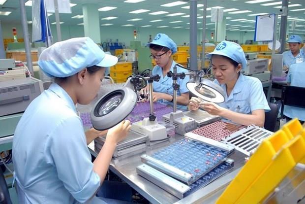 HCM City attracts 4.19 billion USD in FDI in eight months