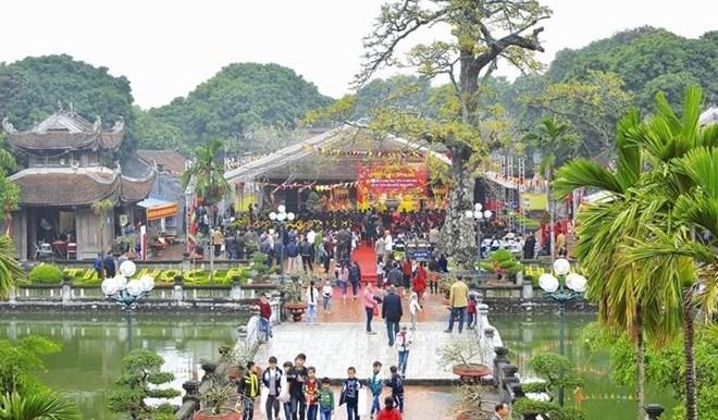 Hai Duong aims to make tourism a spearhead