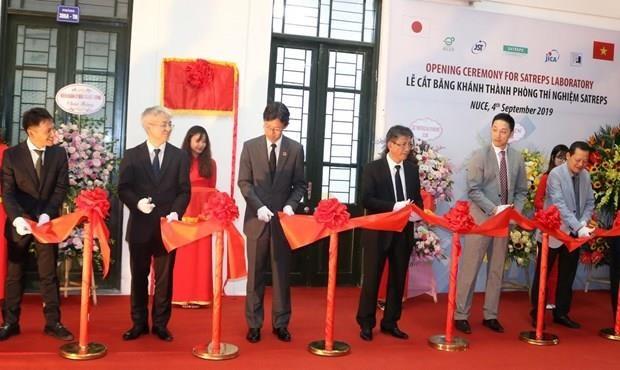 Vietnam, Japan cooperate on construction waste management