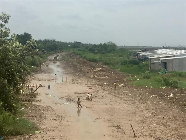 Mekong Delta needs urgent measures to prevent drought, saline intrusion
