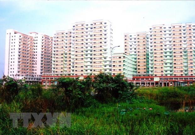 Vietnam needs to complete land market: experts