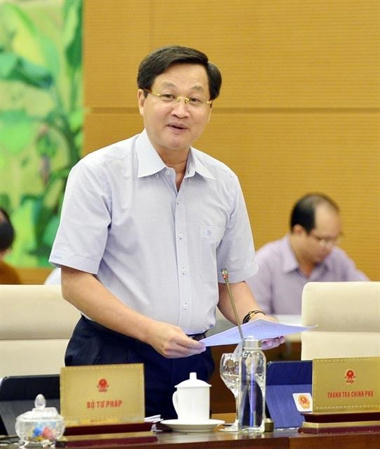Fight against corruption makes progress: gov't chief inspector