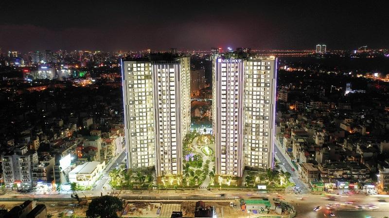 Cơ hội đầu tư hiếm có vào bất động sản nội đô