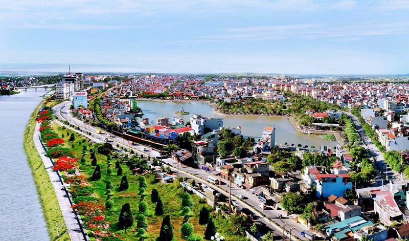 """""""Thời điểm vàng"""" để đầu tư đất nền Đồng Văn Green Park"""