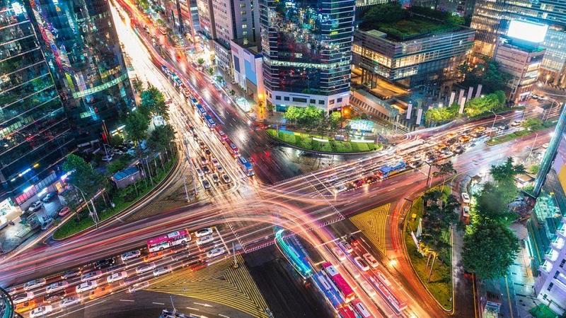 Bên trong khu Gangnam giàu nhất thủ đô của Hàn Quốc