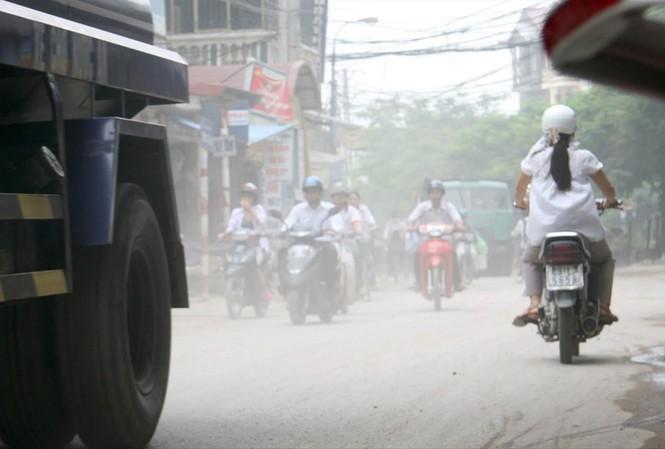 Ô nhiễm không khí: Làm gì để hạn chế nhiễm bệnh?