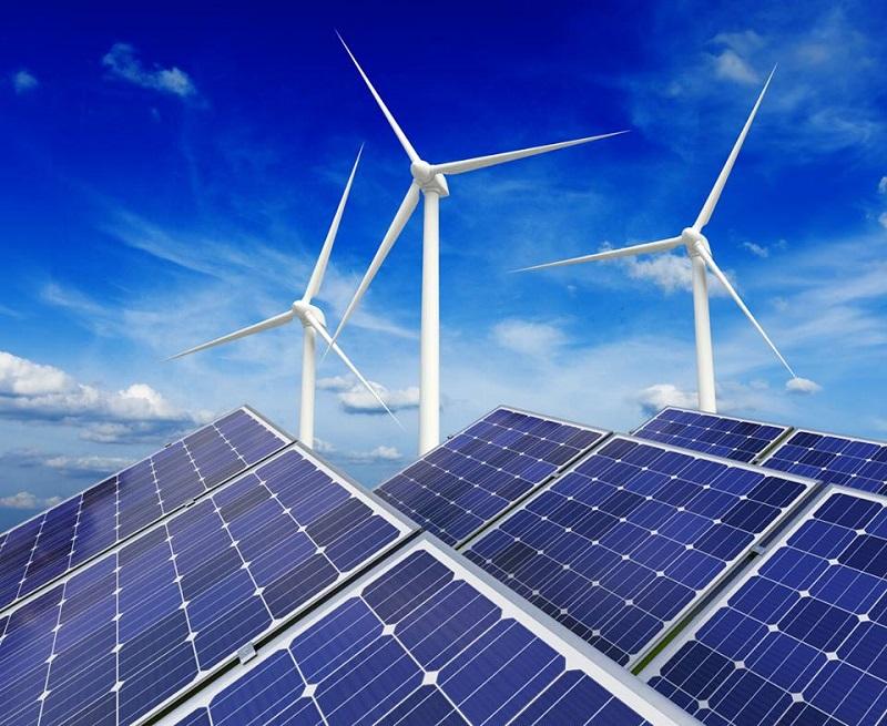 Chương trình điện mặt trời của Việt Nam vượt qua các kỳ vọng