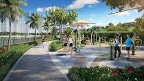 Imperia Smart City hiện thực giấc mơ sống khỏe cho người dân Thủ đô
