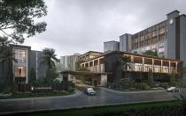 Intercontinental Halong Bay - Di sản qua nhiều thế hệ