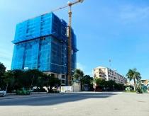 TECCO Phúc Thịnh: Sản phẩm đang được mong chờ của khách hàng thành phố Vinh đã thi công đến tầng 18