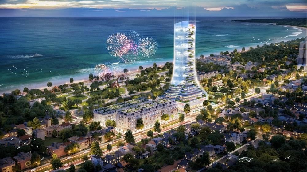Phú Yên - Điểm đến mới của du lịch và bất động sản