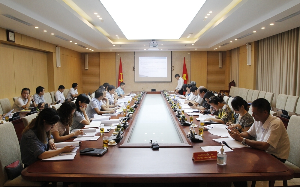 planning general construction of le thanh international border gate economic zone until 2045