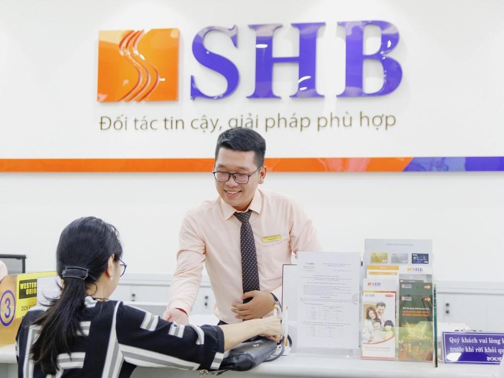 the asian banking and finance vinh danh shb 4 giai thuong quoc te danh gia