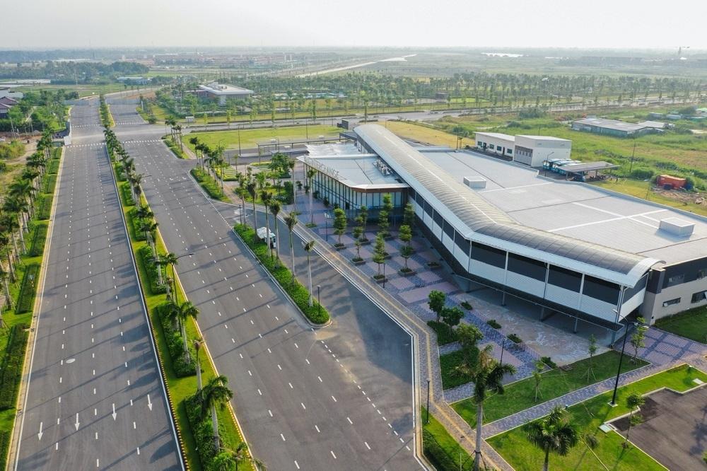 Khu đô thị tích hợp - Dấu ấn trưởng thành của bất động sản Việt Nam