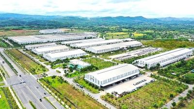 Thaco đẩy mạnh sản xuất và cung ứng linh kiện phụ tùng, cơ khí giữa đại dịch Covid-19