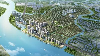 Tập đoàn Nam Long: Nhà quy hoạch đô thị tích hợp theo mô hình quốc tế