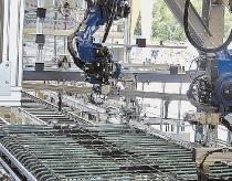 japanese construction company sumitomo mitsui develops rebar assembly robot