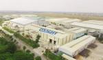Cty TNHH NS BlueScope Lysaght Việt Nam chính thức đưa nhà máy mới vào hoạt động tại miền Bắc