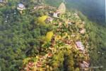 Chuyên gia lo hệ sinh thái vườn quốc gia Bạch Mã bị phá hủy