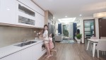 Mãn nhãn căn hộ mẫu chỉ từ 1,1 tỷ tại Thăng Long Capital