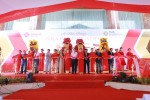 TMS Luxury Hotel Da Nang Beach đón khách siêu VIP dự khai trương