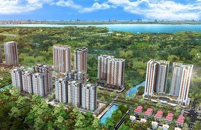 Bước ngoặt của Phú Long phát triển bất động sản tầm vóc quốc tế