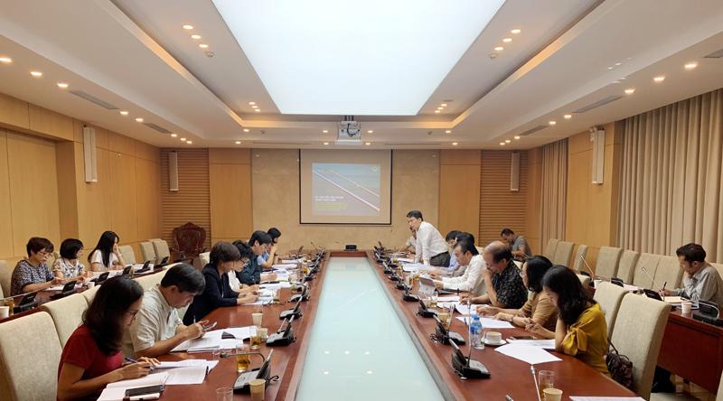 3 development trends of Vietnam urban