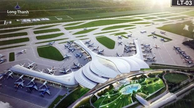 Airport development key to socio-economic development