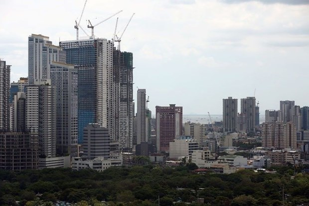 WB: Business environment in Philippines improved