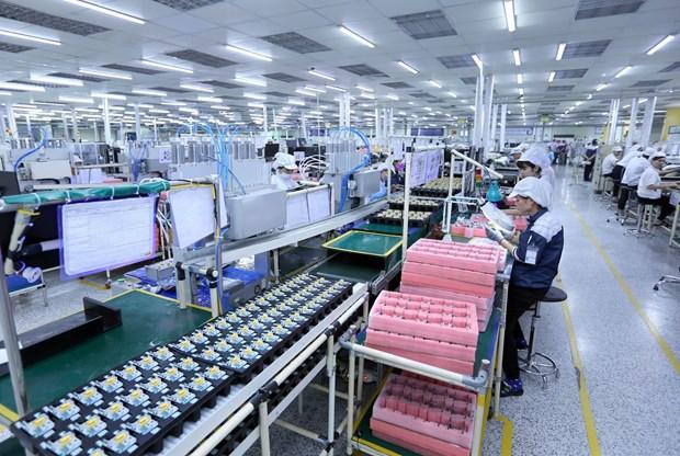 Vietnam attracts over 29 billion USD in FDI in ten months