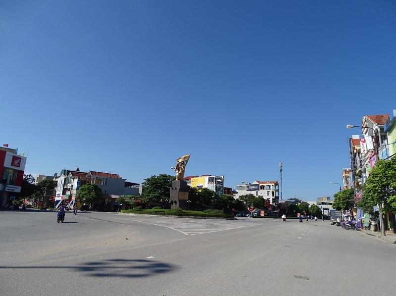 Tiền Hải (Thái Bình): Hành trình 9 năm định hình nông thôn mới