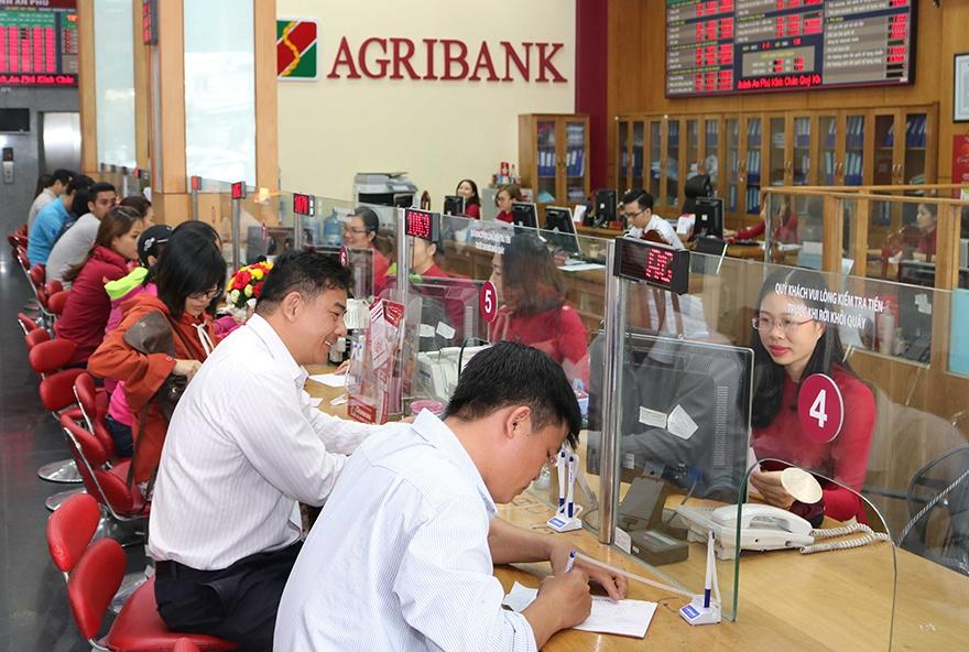 Agribank - Top 3 Doanh nghiệp nộp thuế lớn nhất Việt Nam năm 2019
