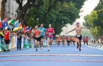 co hoi nao tham du sea games cho cac chan chay tai vpbank hanoi marathon asean 2020