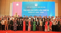 the 6th congress of vietnam engineering consultant association