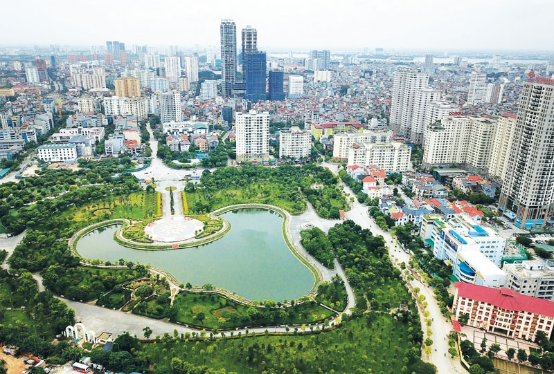 Bất động sản Tây Hà Nội: Nguồn cung khan hiếm, dòng tiền đổ về đâu?