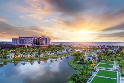 """Mövenpick Villas & Residences Phú Quốc: Không gian """"trú ngụ"""" hoàn hảo cho kỳ nghỉ riêng tư"""