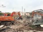 Điểm mới về xử phạt vi phạm hành chính trong xây dựng