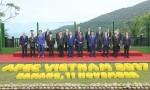 Những hình ảnh ấn tượng của hội nghị cấp cao APEC tại Đà Nẵng