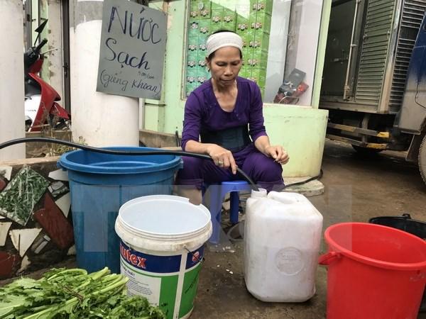 Ô nhiễm nước nghiêm trọng tại thành phố Sơn La vì rửa hạt càphê