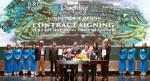 Hội nghị Golf  Châu Á Thái Bình Dương 2017: Tập đoàn BRG và Tập đoàn Nicklaus Design đẩy mạnh hợp tác phát triển tại Việt Nam