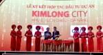 Cty Cổ phần Tập đoàn Đầu tư GAIA giới thiệu Dự án Khu đô thị Kim Long City