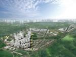 Cơ hội đầu tư và sở hữu BĐS tại khu đô thị quy mô nhất TP Bắc Ninh