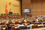 Ủy ban Thường vụ Quốc hội đề nghị giữ quy định về quy hoạch xây dựng tỉnh