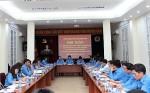 Công đoàn Xây dựng Việt Nam tổ chức Hội thảo đóng góp ý kiến sửa đổi về điều tiết sử dụng kinh phí