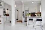 Mách bạn thiết kế nội thất căn hộ 50m2 - 80m2 đẹp như khách sạn Mường Thanh