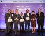 VPBank được bình chọn là Ngân hàng có dịch vụ dành cho các doanh nghiệp SME tốt nhất châu Á