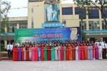 Trường THCS Liên Bảo (TP Vĩnh Yên) nâng cao chất lượng giáo dục toàn diện