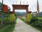 Thái Nguyên đẩy mạnh xây dựng nông thôn mới kiểu mẫu