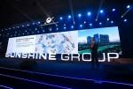 Sunshine Group ra mắt ấn tượng tại Sài Gòn